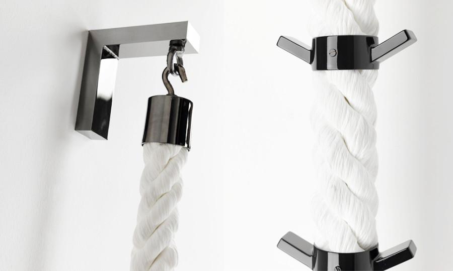 La cima opinion ciatti viro design - Appendiabiti ikea da parete ...